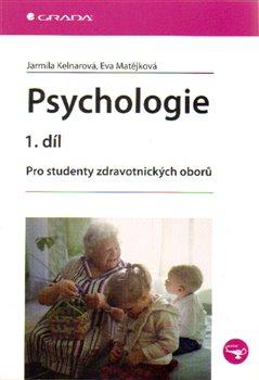Psychologie 1. díl - Náhled učebnice