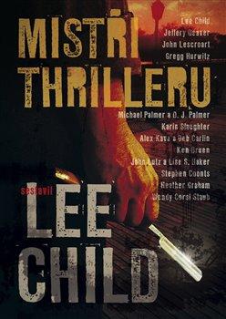 Obálka titulu Mistři thrilleru