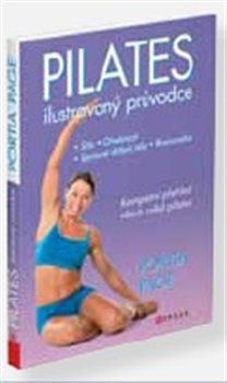 Obálka titulu Pilates