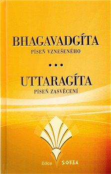 Obálka titulu Bhagavadgíta a Uttaragíta
