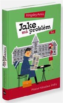 Obálka titulu Jake má problém