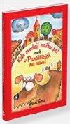 Obálka knihy Kde zvedají nožku psi  aneb v Pantáticích na návsi