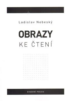 Obálka titulu Obrazy ke čtení