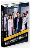 Obálka knihy Dr. House vs. realita