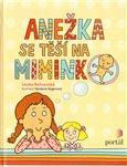 Obálka knihy Anežka se těší na miminko