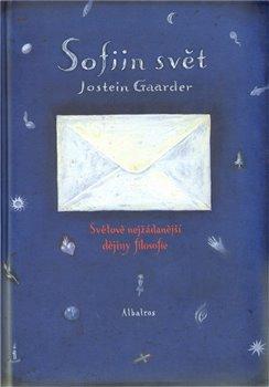 Obálka titulu Sofiin svět
