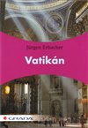 Obálka knihy Vatikán