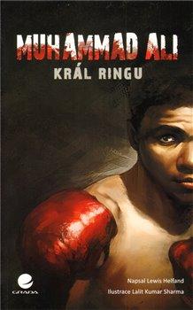 Obálka titulu Muhammad Ali
