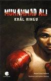 Obálka knihy Muhammad Ali