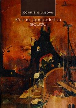 Obálka titulu Kniha posledního soudu