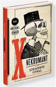 Nekromant Johannes Cabal