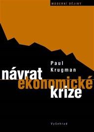 Návrat ekonomické krize