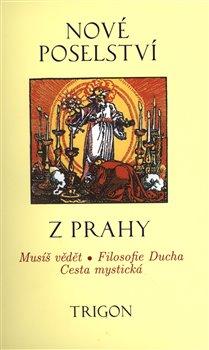 Obálka titulu Nové poselství z Prahy