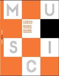 Czech Music Guide