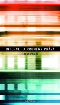 Obálka titulu Internet a proměny práva
