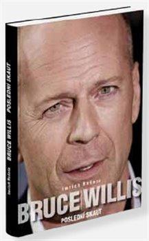Obálka titulu Bruce Willis