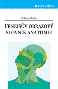 Obálka titulu Feneisův obrazový slovník anatomie