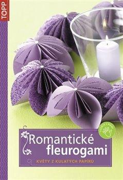 Obálka titulu Romantické fleurogami