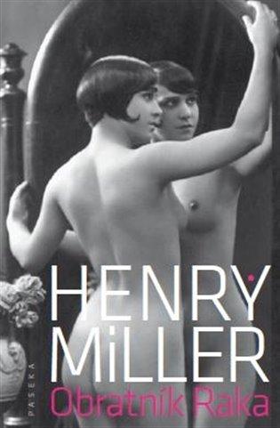 Obratník Raka - Henry Miller | Booksquad.ink