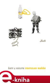 Obálka titulu Šaty z igelitu
