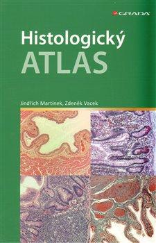 Obálka titulu Histologický atlas