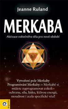 Obálka titulu Merkaba