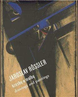 Obálka titulu Jaroslav Rössler