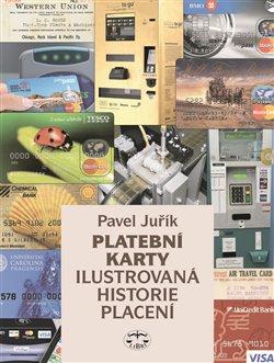 Obálka titulu Platební karty
