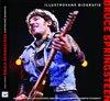 Obálka knihy Bruce Springsteen