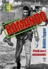 Obálka knihy Komando