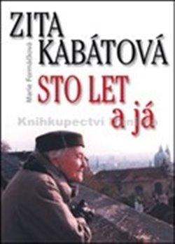 Obálka titulu Zita Kabátová