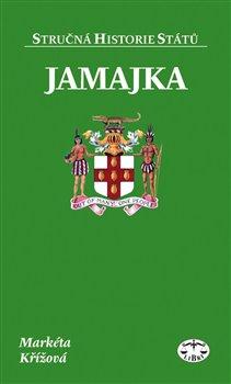 Obálka titulu Jamajka