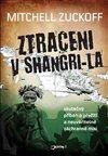 Obálka knihy Ztraceni v Shangri-La