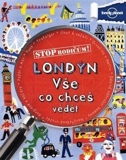 Londýn - vše, co chceš vědět