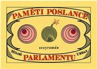 Paměti poslance parlamentu