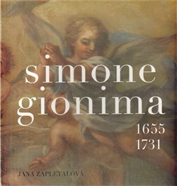 Obálka titulu Simone Gionima
