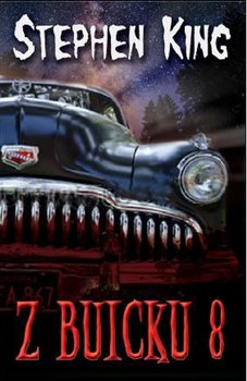 Obálka titulu Z Buicku 8
