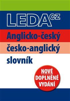 Obálka titulu Anglicko-český a česko-anglický slovník