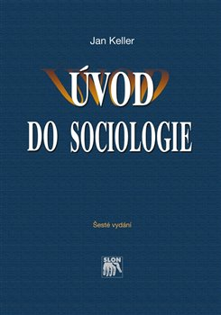 Obálka titulu Úvod do sociologie