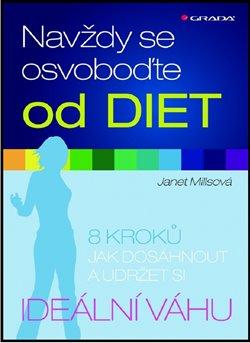 Obálka titulu Navždy se osvoboďte od diet