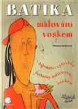 Obálka knihy Batika