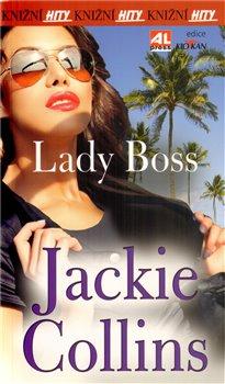 Obálka titulu Lady Boss