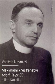 Obálka titulu Maximální křesťanství