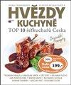 Obálka knihy Hvězdy kuchyně aneb TOP 10 šéfkuchařů