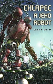 Obálka titulu Chlapec a jeho robot