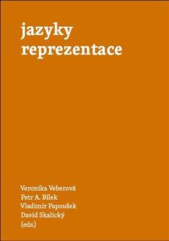 Obálka titulu Jazyky reprezentace