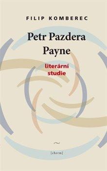 Obálka titulu Petr Pazdera Payne