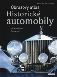 Historické automobily