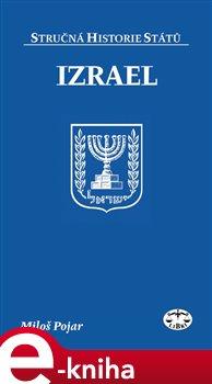 Obálka titulu Izrael - stručná historie států