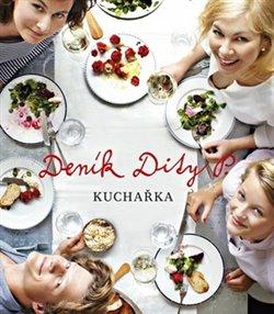 Obálka titulu Deník Dity P. Kuchařka